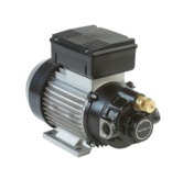 rotary vane pump for oil