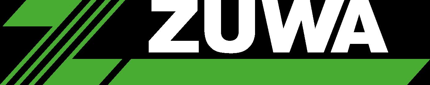 ZUWA Logo Footer